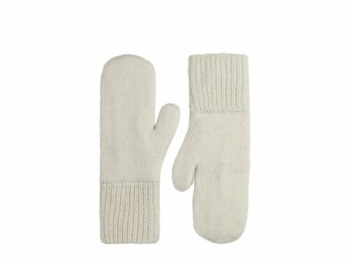 Knitted-Mittens-Off-White