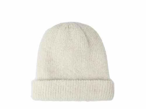Knitted-Hat-Off-White